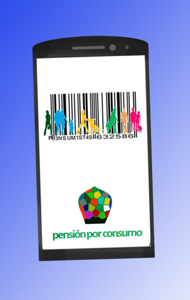 Pensumo presents the Pension for Consumption to the Sandbox